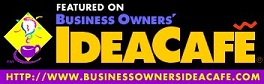 Joseph Ratliff on Business Owner's Idea Cafe
